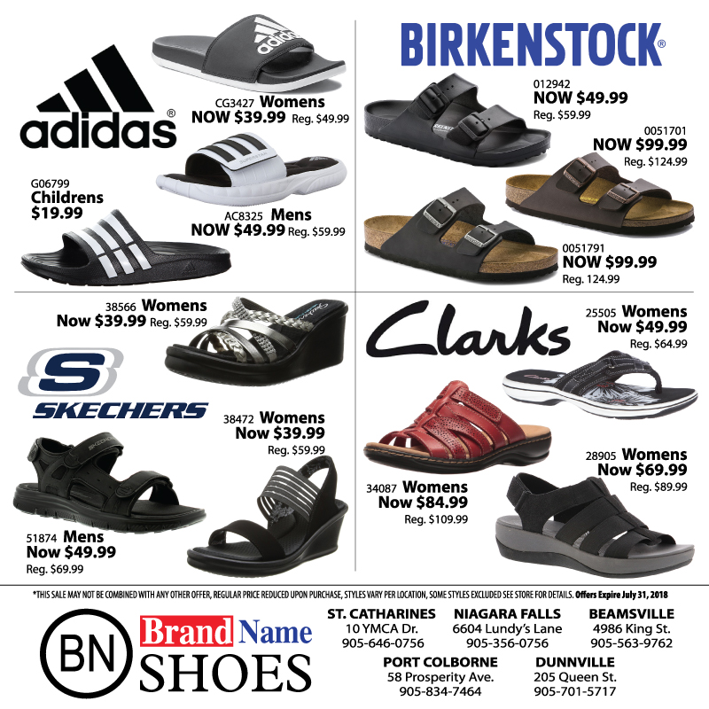 Name Brand Shoe Liquidators